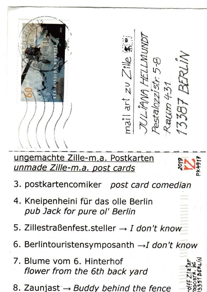 Anna-Karina Fries, Schweinfurt (Germany)